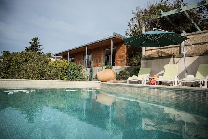 Villa, Saint Clair, calme et vue exceptionnelle