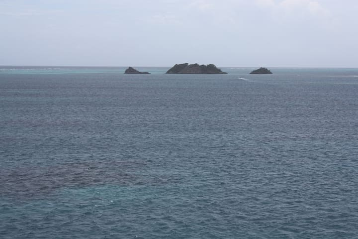 Three brothers cays