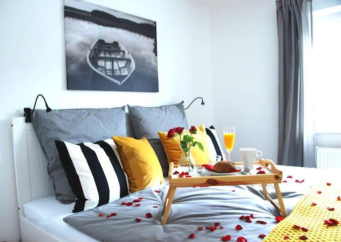 NEU: Lahnperle mit WLAN - Ihr Zuhause im Lahntal