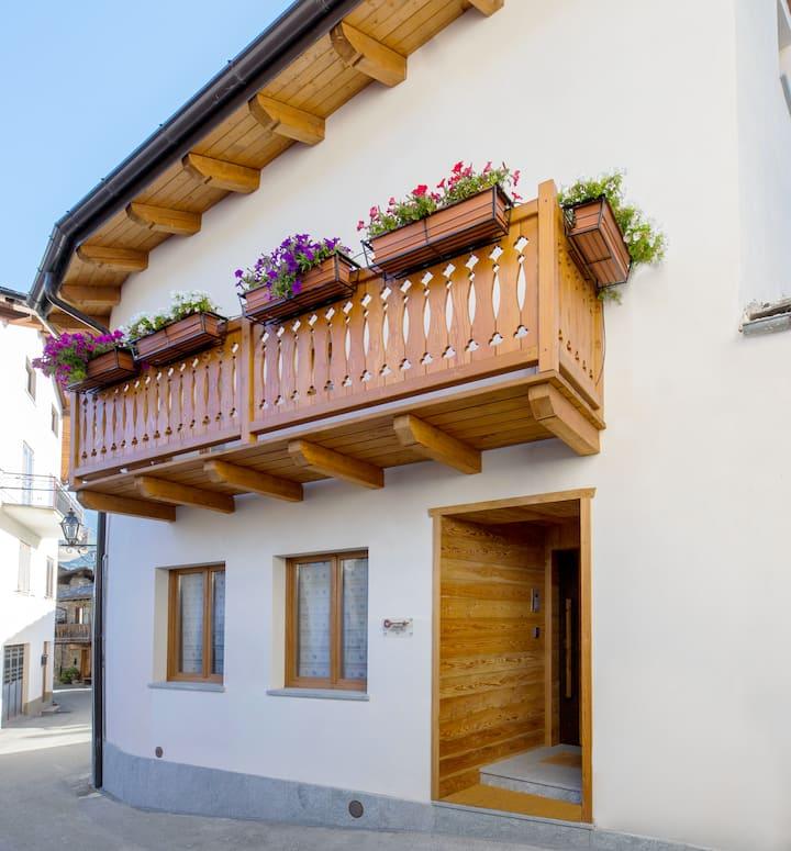 Orvieille | Fenat Apartments & Suite