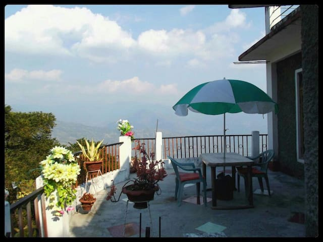 The Atrium Park (3 rooms together) - Kalimpong - House