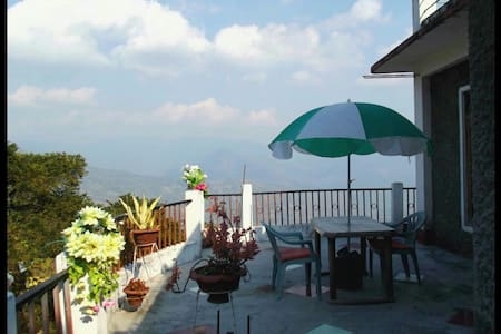 The Atrium Park (3 rooms together) - Kalimpong