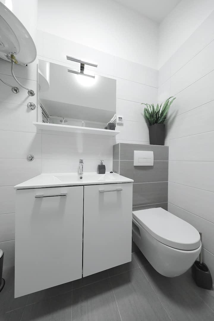 Corte Apartments - Apartmen No6 - Superior