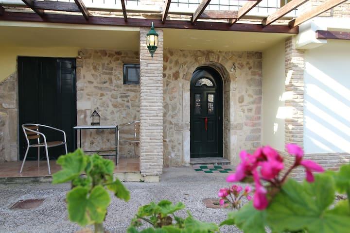 Ariadni Stone House Giannades