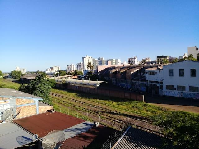 Erechim Capital da Amizade e polo Industrial ..