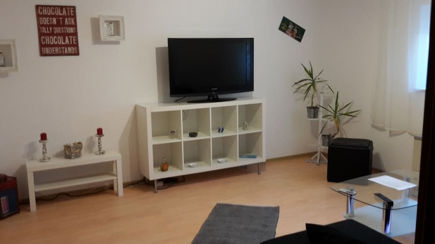 Cute Location! All you need in short distance! - Kaiserslautern - Huis