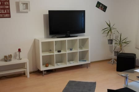 Cute Location! All you need in short distance! - Kaiserslautern - Talo