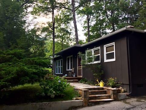 Blue Ridge Cottage