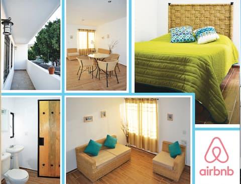 Apartamento Completo #2