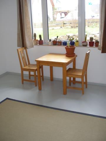 Zimmer in Göttingen-Nikolausberg - Göttingen