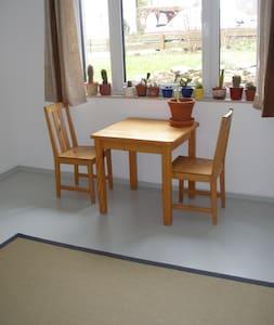 Zimmer in Göttingen-Nikolausberg - Apartamento