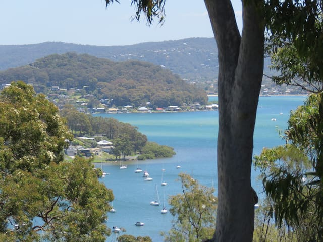 View of Hardy's Bay