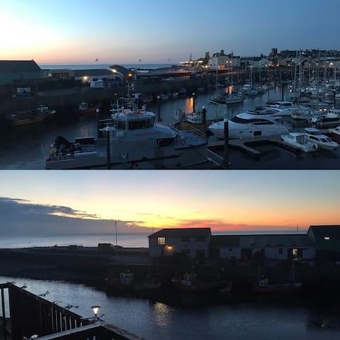 46 Y Lanfa,Aberystwyth