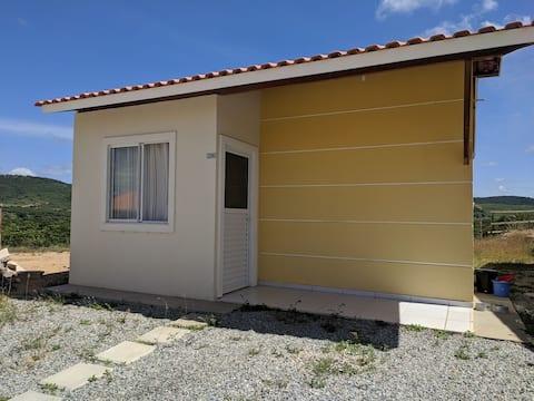 Excelente Casa em Condomínio Fechado em Jacobina