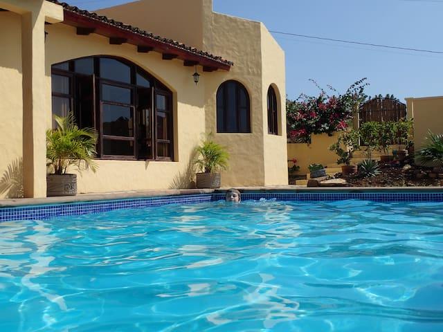 Ocean View, Pool, Private & Value!! - San Juan del Sur - Dům