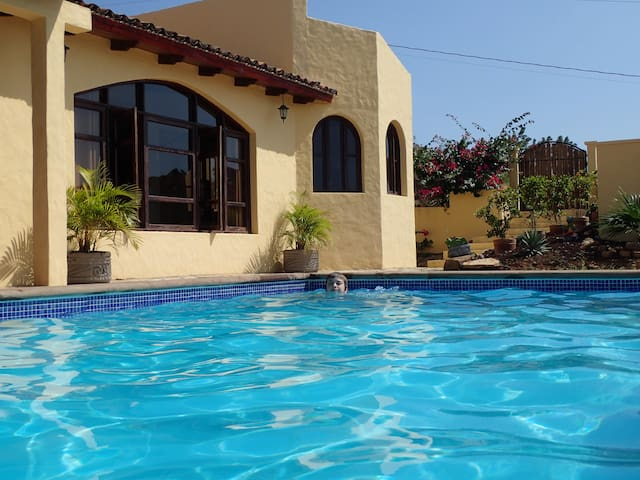 Ocean View, Pool, Private & Value!! - San Juan del Sur - Casa