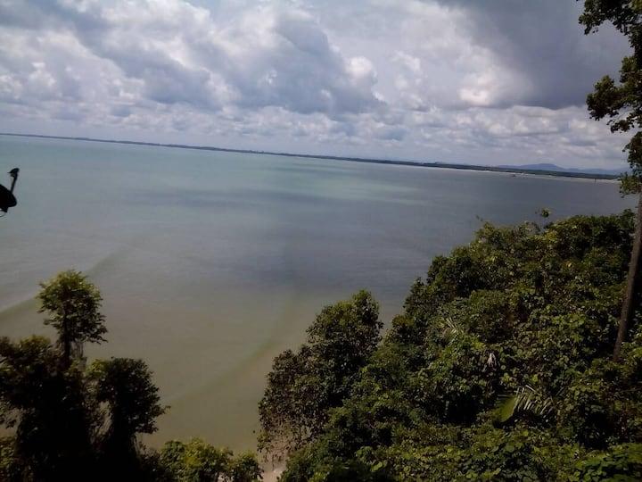 Seaview Kuantan Tembeling Resort