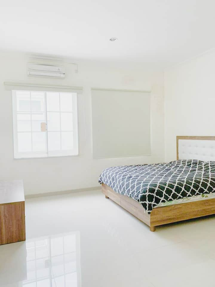Harmony Home @Pavillion Makassar