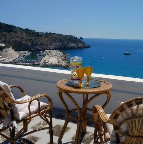 CASA STEFANIA 3 Holidays near the sea!