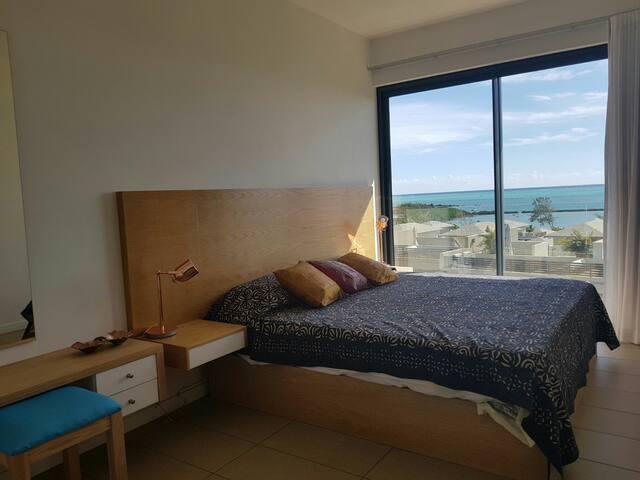 Fabulous Sea view Apartment, AZURI
