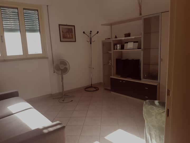 Appartamento vicino alla pineta