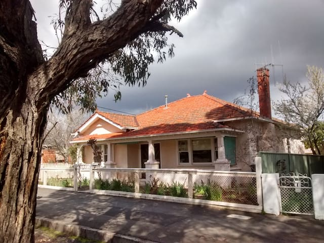 Central location. R&R guaranteed - Castlemaine