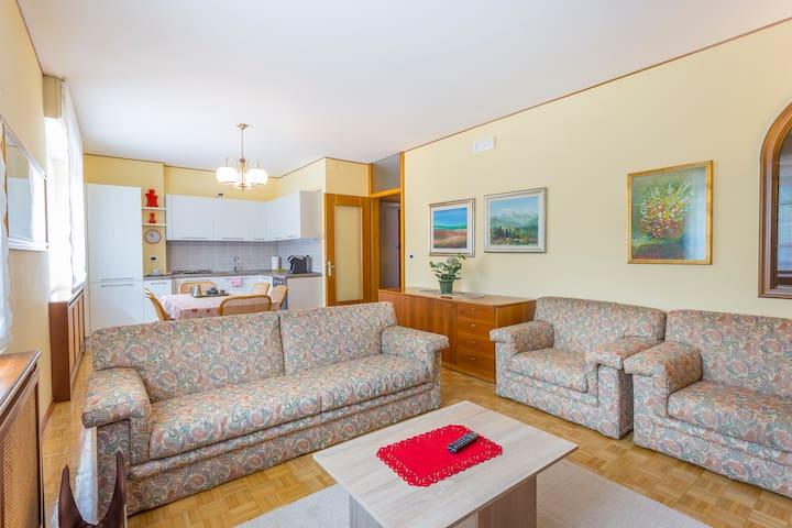 Tarvisio Alpe Adria Apartment Free Parking
