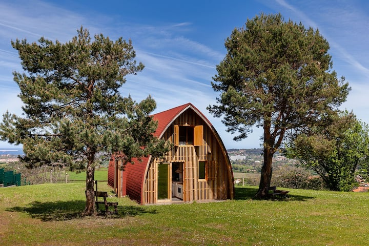 Gijon , Asturias. Casa Rural