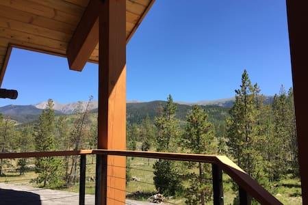NorthernStar Studio adjacent Devils Thumb Resort - Fraser