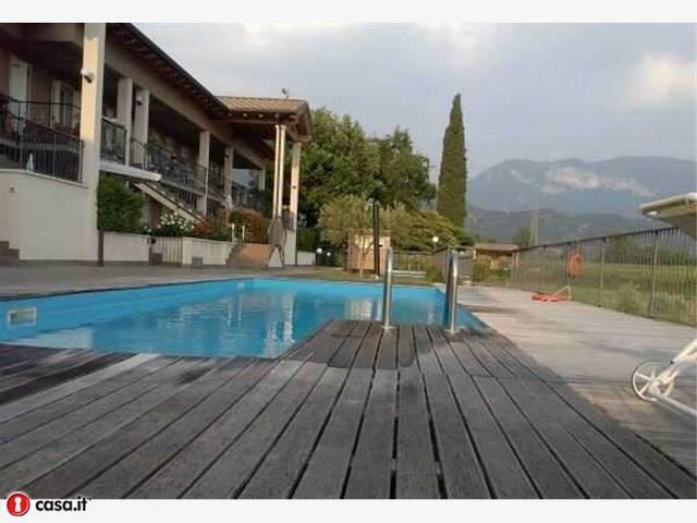 residence con piscina - Caprino Veronese - Apartment