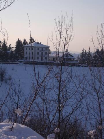 La Casa di Bacco B&b Montaldeo