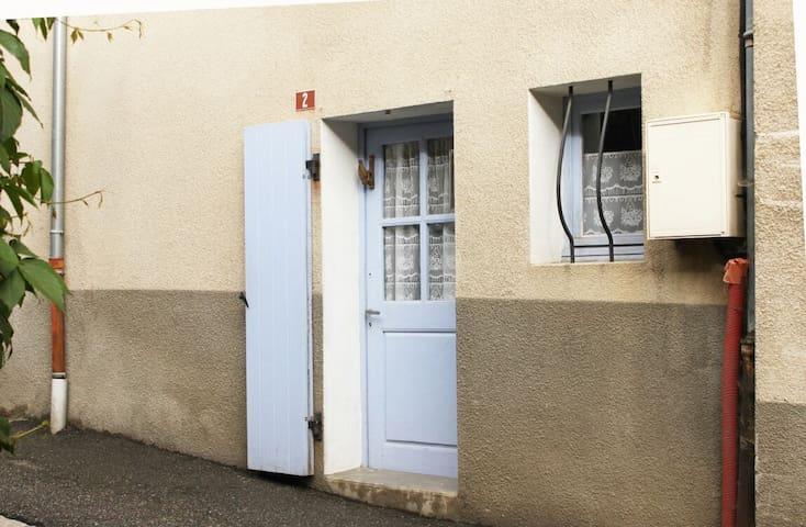 Maison dans les Hautes-Alpes - Saint-Bonnet-en-Champsaur - Casa