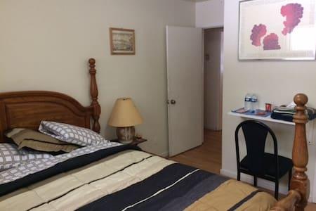 Room near 3 Ski Resorts, Indoor Skatepark, Beach - South Lake Tahoe