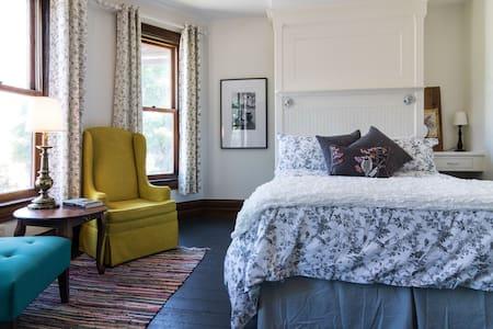 iKlektik House // Bagley Room - Detroit - Casa