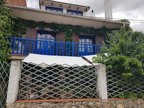 Casa rural con encanto en Cañamares, Cuenca