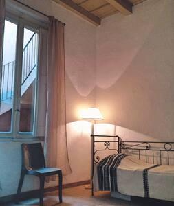 Centro città vecchia meraviglioso - Lodi - Apartment