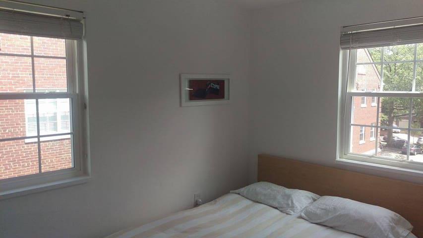 Room in Arlington - Arlington - Daire