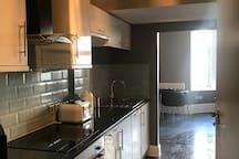 Westbourne Boutique Studio Apartment 1