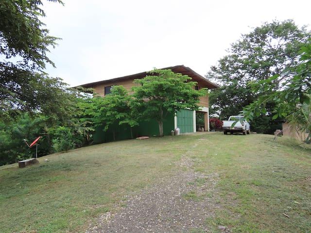 Casa Venus (Marbella, Guanacaste)
