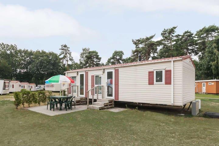 DB Helden Mobile home