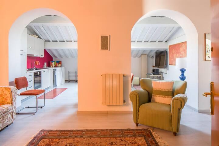 Palazzo Forti - art lovers - Carrara