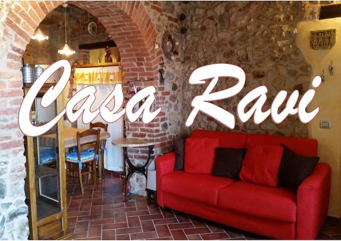 Casa Ravi
