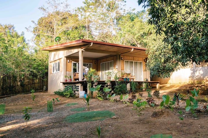 Casa Malkoha, 10 min da Coron, nella natura