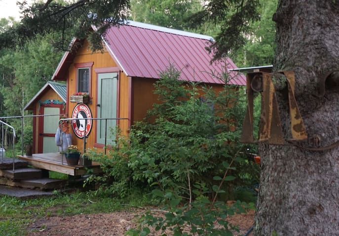 Lucky Buck Tiny House