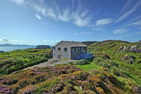Seaview House in Caherdaniel