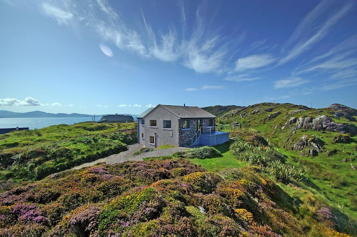 Seaview House in Caherdaniel