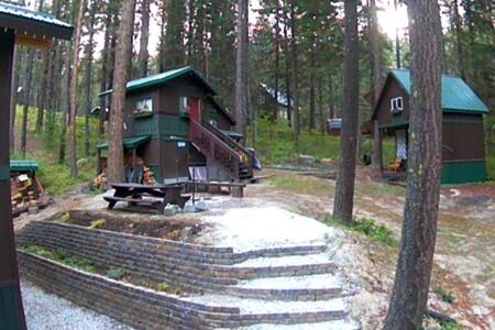 Bavarian Bunkhouses