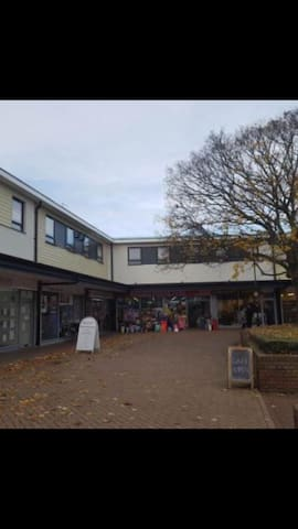 Hatfield town centre luxury flat - Hatfield - Huoneisto