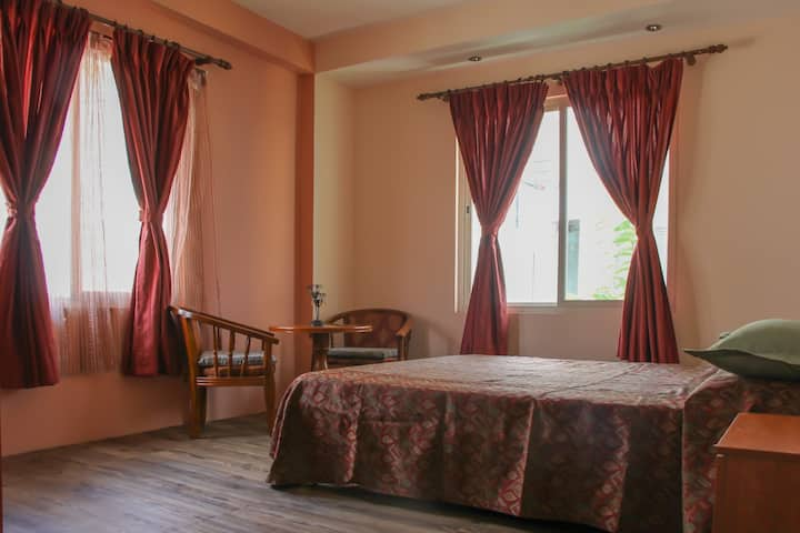 Green Hill Villa - A Perfect Holiday Hub in Nepal