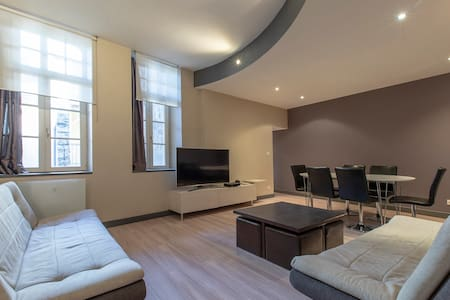 City center apartment 60 m2